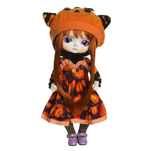 Papusa Pumpkin, Toffee
