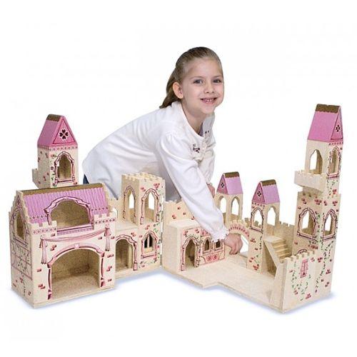 Castelul Printesei  , Melissa & Doug