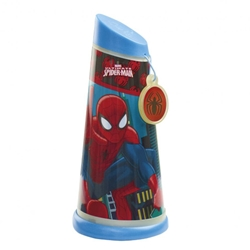 Worldapart - Veioza 2 in 1 Spiderman