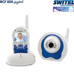 Switel - Videointerfon BCF800