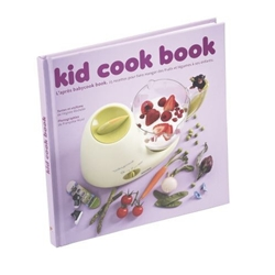 Beaba - Kid s Cook Book