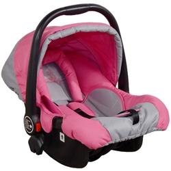 DHS Baby - Cosulet Auto First Travel