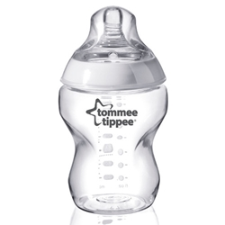 Tommee Tippee - Biberon Closer to Nature 260 ml TS