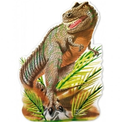 Melissa and Doug - Puzzle de Podea T-Rex