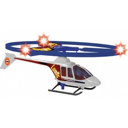 Gunther - Elicopter Lumic cu Rotor