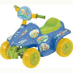 Biemme - ATV Mini Quad Looney Tunes