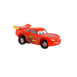 Bullyland - Figurina Lightning Mc Queen - Cars 2