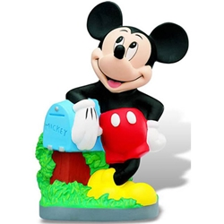 Bullyland - Pusculita Mickey Mouse