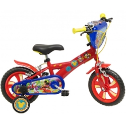 Denver Bike - Bicicleta Mickey Mouse 12 inch