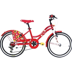 Denver Bike - Bicicleta Minnie Mouse 20 inch