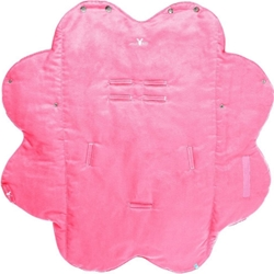 Wallaboo - Baby Wrap Nore - Paturica Floare cu Blanita