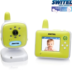 Switel - Videointerfon BCF817