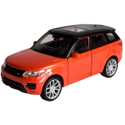 Welly - Range Rover 1:24