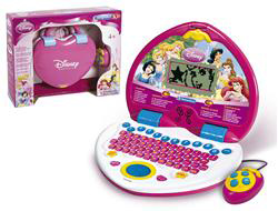 laptopuri copii disney laptop disney princess. Black Bedroom Furniture Sets. Home Design Ideas