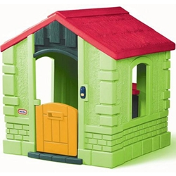 Little Tikes - Casuta Secret Evergreen