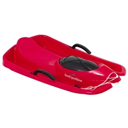 Hamax - Sno Expedition Red