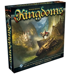 Fantasy Flight Games - Kingdoms