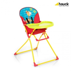 Hauck - Scaun Masa Mac Baby Jungle Fun