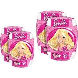 Stamp - Set protectie Barbie
