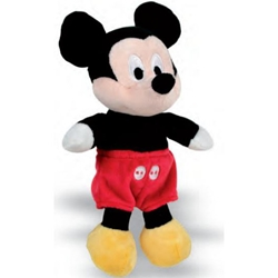 Disney - Mascota Flopsies Mickey Mouse 50 cm