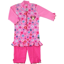 Swimpy - Costum de Baie Minnie Mouse 98-104
