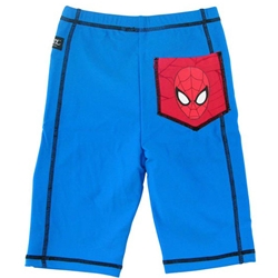 Swimpy - Pantaloni de Baie Spiderman 110-116