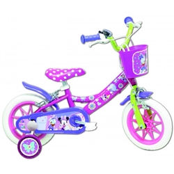 Denver Bike - Bicicleta Minnie Mouse 12 inch