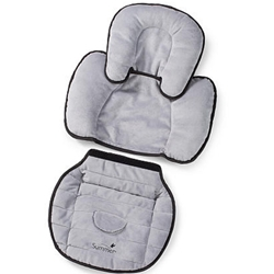 Summer Infant  - Suport Snuzzler 2 in 1 Piddlepad