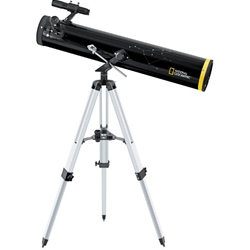 National Geographic - Telescop Reflector 114/900 AZ