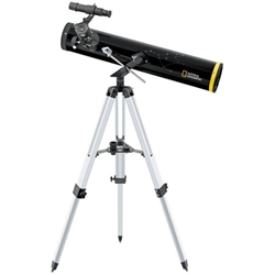 National Geographic - Telescop Reflector 76/700 AZ