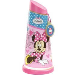 Worldapart - Veioza 2 in 1 Minnie Mouse