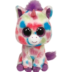 Ty - Plus Unicornul Wishful 24 cm