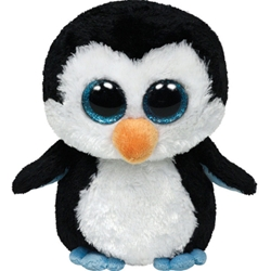 Ty - Plus Pinguinul Waddles 15 cm