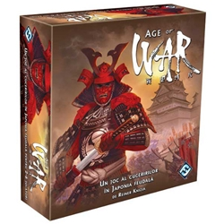 Fantasy Flight Games - Age Of War - Limba Romana