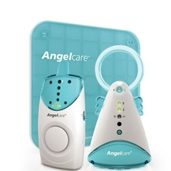 Angelcare - Interfon Digital cu Monitor de Respiratie