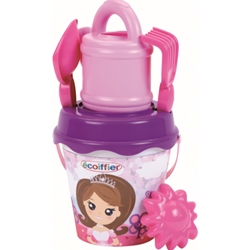 Ecoiffier - Set Nisip Princess
