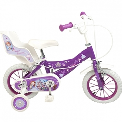 Toimsa - Bicicleta Sofia the First 14 inch