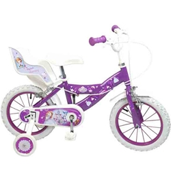Toimsa - Bicicleta Sofia the First 16 inch