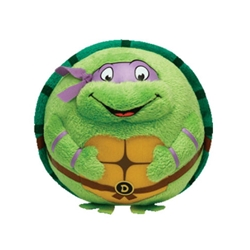 Ty - Plus Donatello TMNT 12 cm
