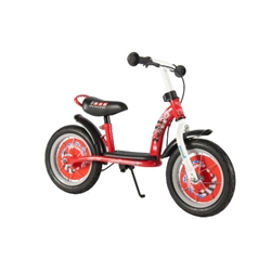 E and L Cycles - Bicicleta fara Pedale Cars 12 inch