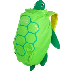 Trunki - Rucsac PaddlePak Turtle