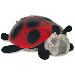 Cloud B - Lampa de Veghe Twilight Ladybug