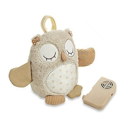 Cloud B - Jucarie Muzicala Nighty Night Owl On the Go