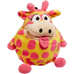 Jay at Play - Mascota Tummy Stuffers Girafa