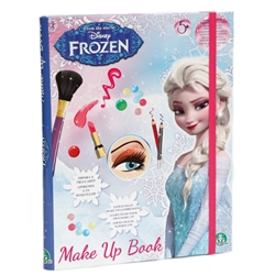Giochi Preziosi - Carte Make-Up Frozen