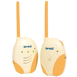Brevi - Interfon Baby Monitor
