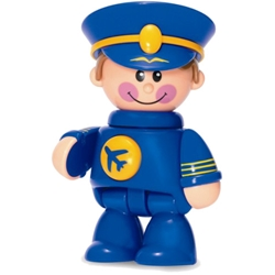 Tolo Toys  - Baietel Pilot First Friends