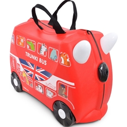 Trunki - Valiza Boris London Bus