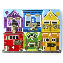 Melissa and Doug - Incuie si Descuie