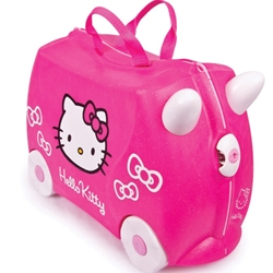 Trunki - Valiza Hello Kitty